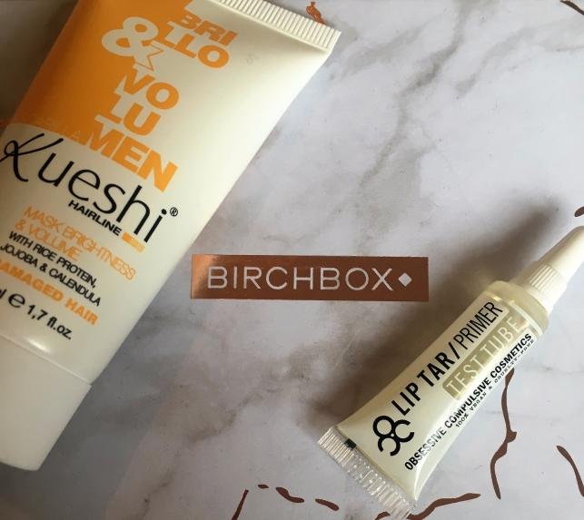 Kueshi and Obsessive Compulsive Cosmetics